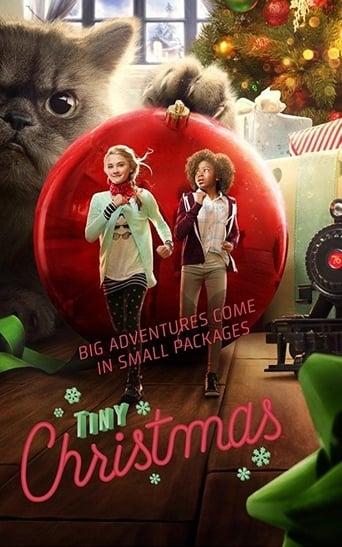Film Vánoce minilidí
