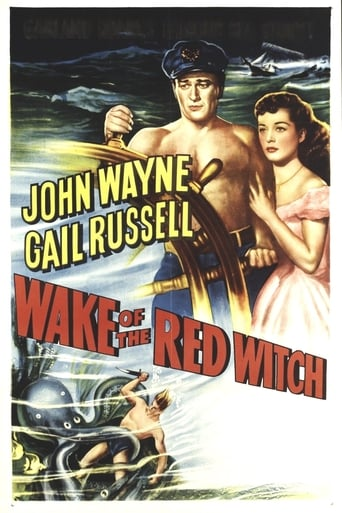 Watch Wake of the Red Witch Online