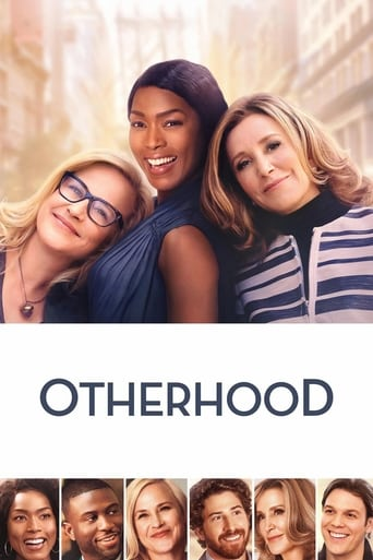 Otherhood Poster