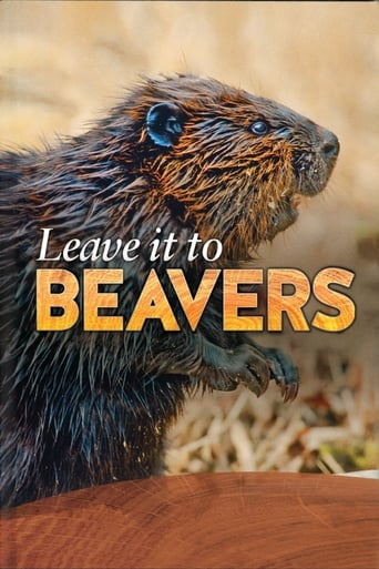 Poster of Leave it to Beavers