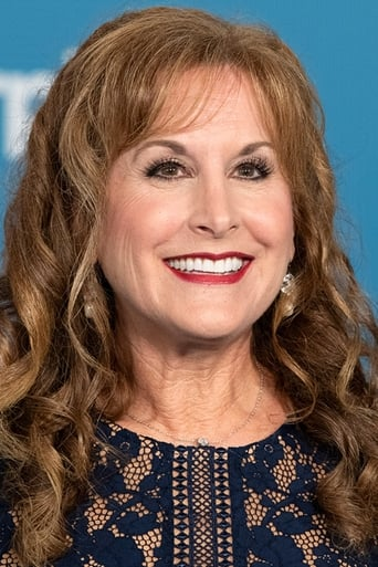 Imagine Jodi Benson