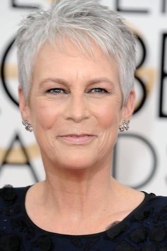 Image of Jamie Lee Curtis