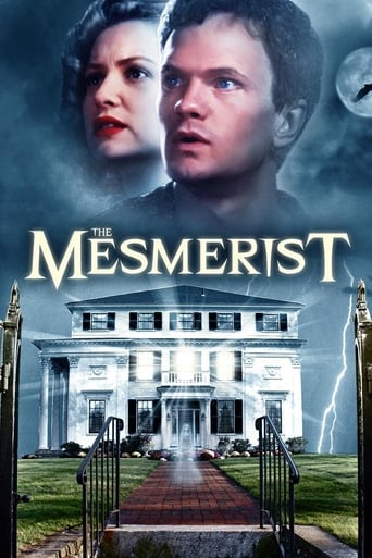 Poster of The Mesmerist
