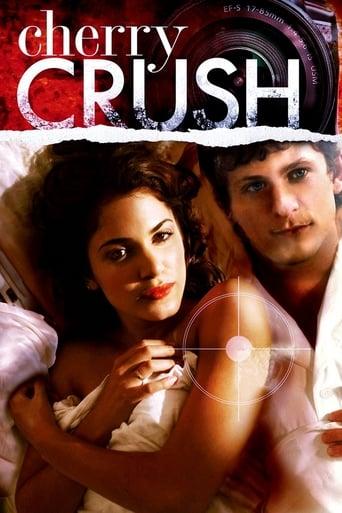 Poster of Cherry Crush