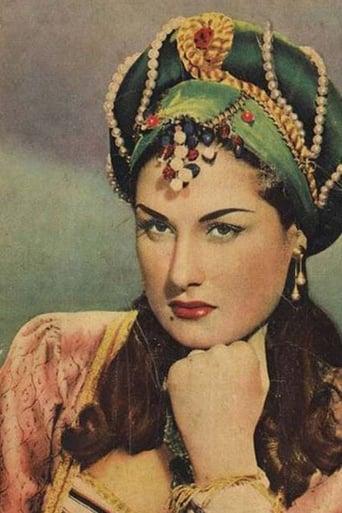 Image of Leila Fawzi