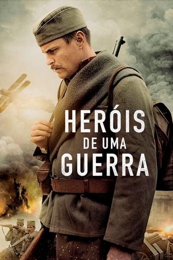 Heróis de uma Guerra - Poster