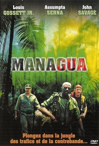 Poster of Managua