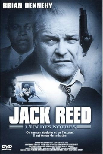 Poster of Jack Reed: One of Our Own