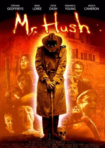Poster of Mr. Hush