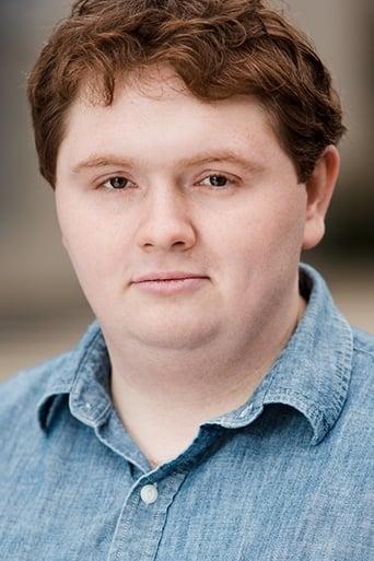 Image of Aaron Paul Stewart