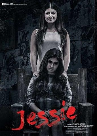 Jessie Movie Poster