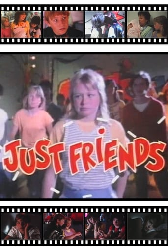 Winners: Just Friends 1985