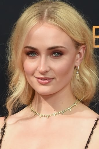 Imagine Sophie Turner