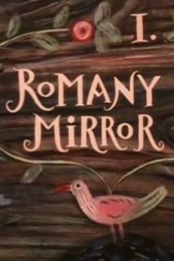 The Romany Mirror