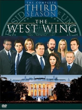 The West Wing S03E06