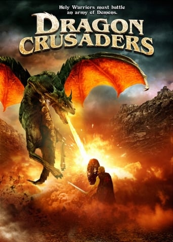 Poster of Dragon Crusaders