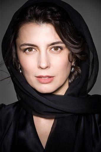 Image of Leila Hatami