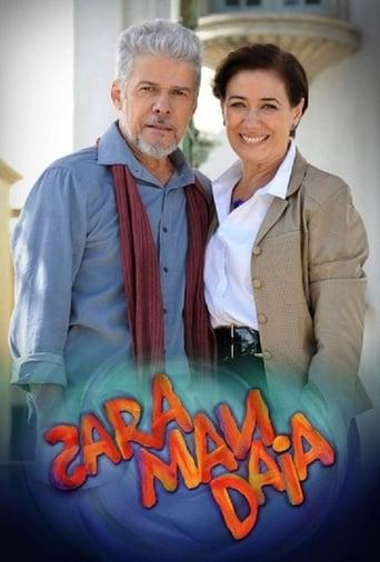 Poster of Saramandaia