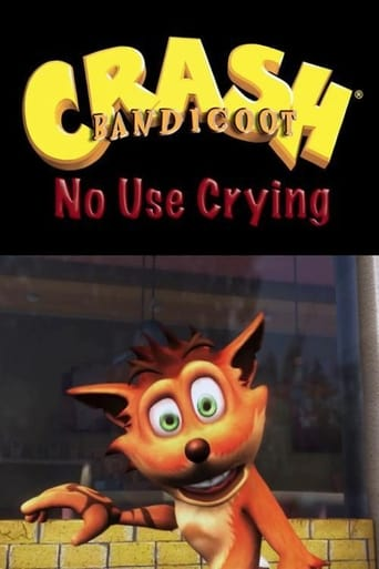 Crash Bandicoot: No Use Crying