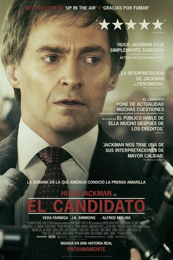 El candidato / The Front Runner