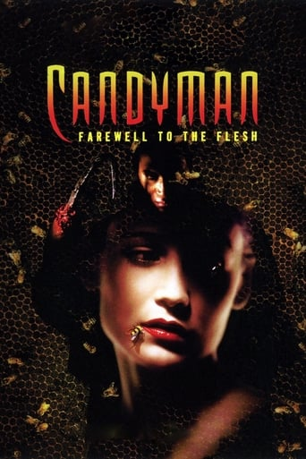 Watch Candyman: Farewell to the Flesh Online