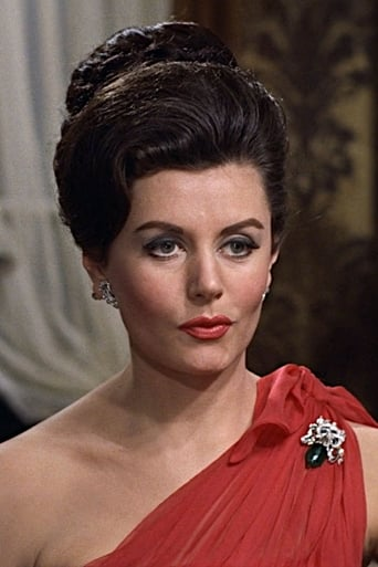 Image of Eunice Gayson