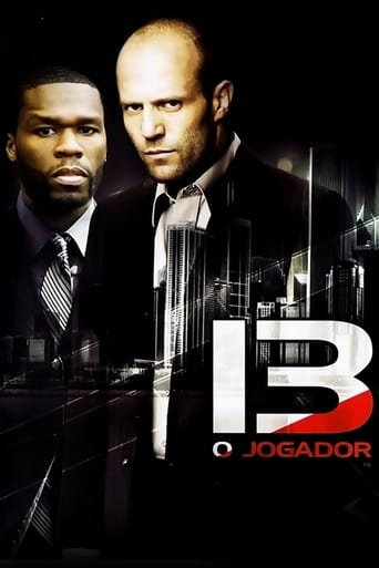 13 – O Jogador