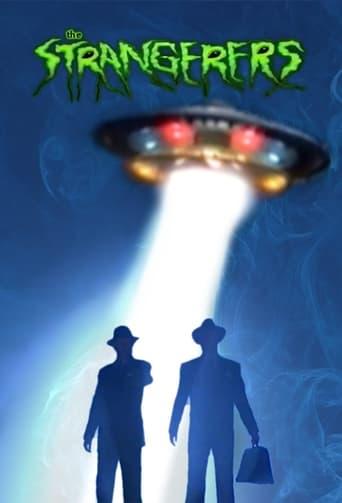 Poster of The Strangerers