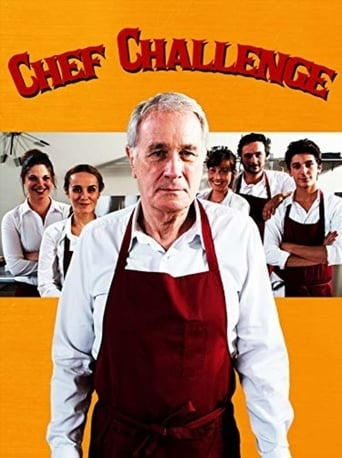 Poster of Chef Challenge