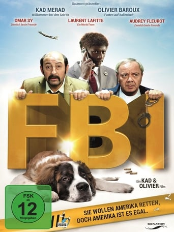 Poster of F.B.I. Frog Butthead Investigators fragman