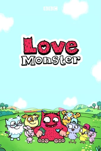 Capitulos de: Love Monster