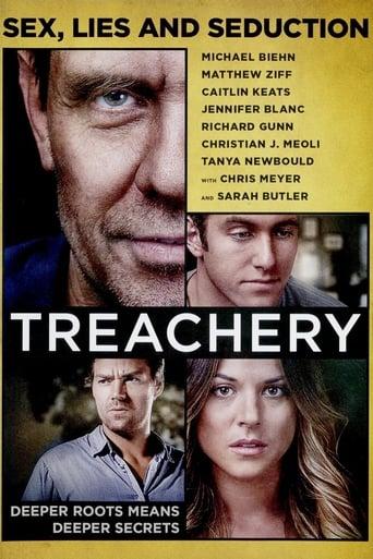 Poster of Treachery