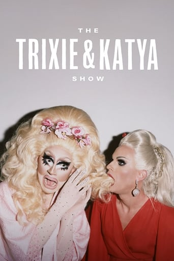 Poster of The Trixie & Katya Show