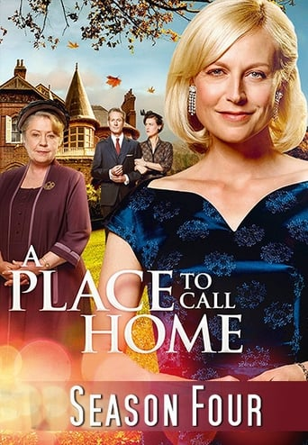 A Place to Call Home Poster