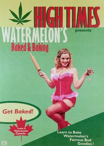 Watermelon's Baked and Baking