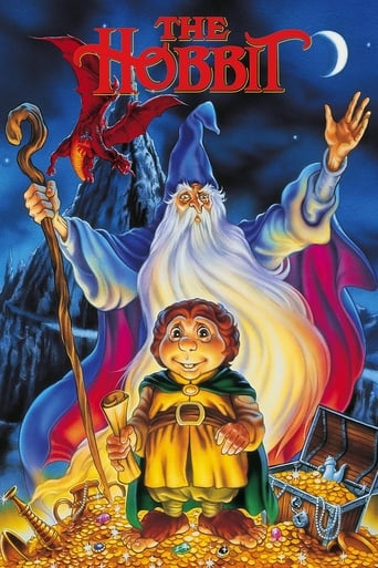 O Hobbit - Poster