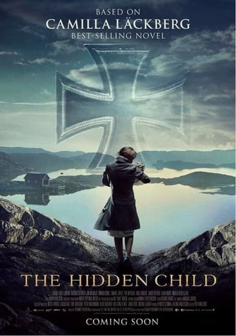 Paslėptas vaikas / The Hidden Child (2013)