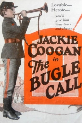 Poster of The Bugle Call