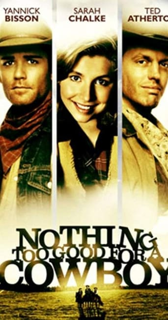 Watch Nothing Too Good for a Cowboy Online Free Putlocker