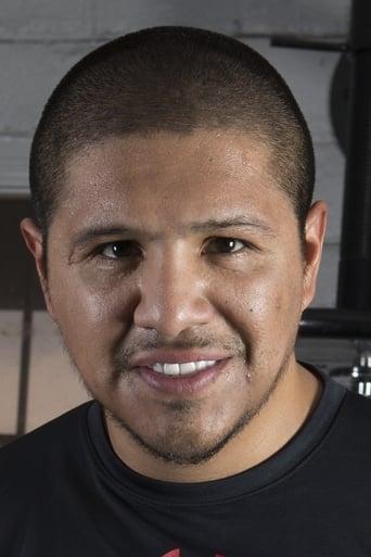 Image of Fernando Vargas