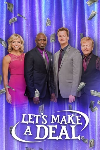Poster of Let's Make a Deal