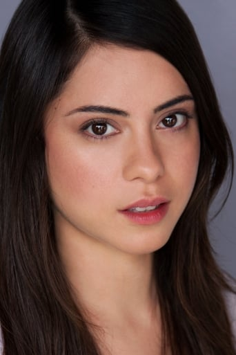 Image of Rosa Salazar