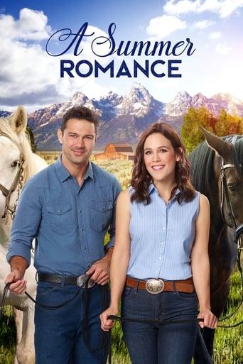 Poster of A Summer Romance