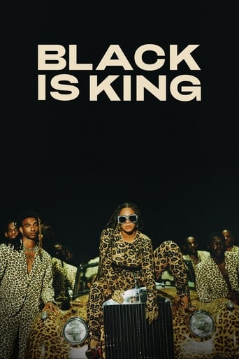 Watch Black Is King Online