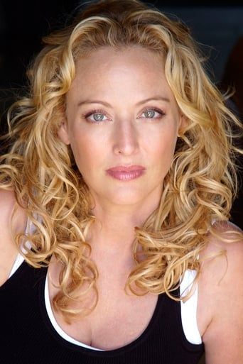 Virginia Madsen alias Hippolyta (voice)