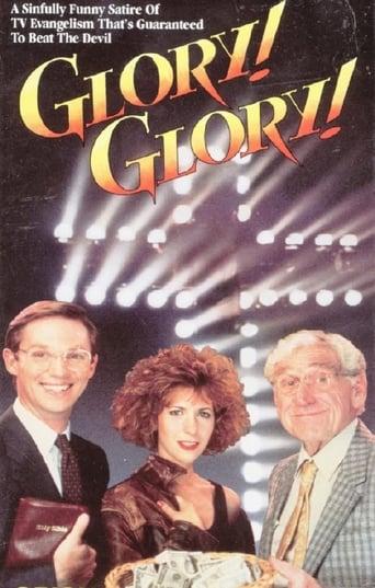 Poster of Glory!  Glory!