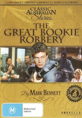Watch The Great Bookie Robbery Online Free Putlocker