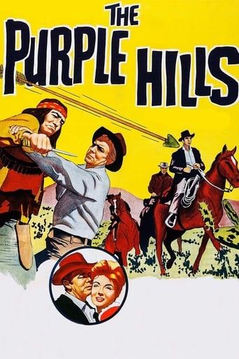 Watch The Purple Hills 1961 full online free