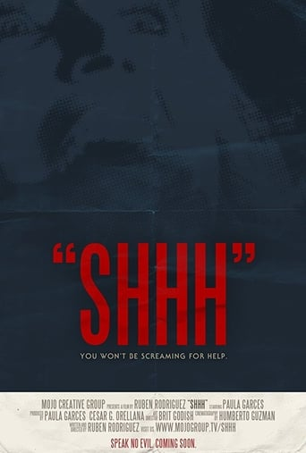Poster of Shhh