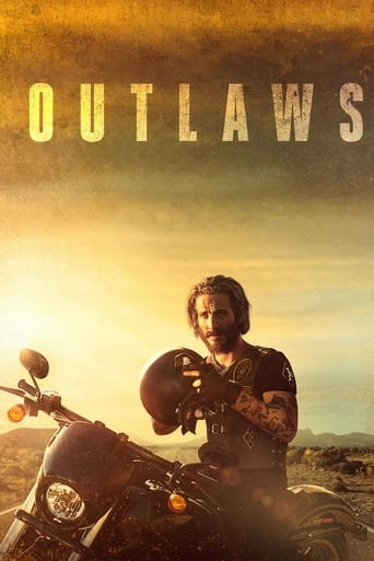 Poster of Outlaws